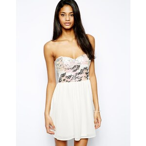 Paradis London Sequin Prom Dress