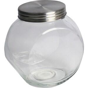Equinox Bocal de rangement 2 L - en verre