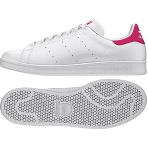 Adidas Originals Adidas Sneaker STAN SMITH B32703 Weiß Pink Schuhgröße 36