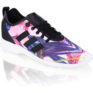 ZX Flux Smooth Adidas Originals multicolor
