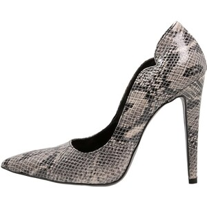 Mai Piu Senza High Heel Pumps grey