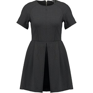 Topshop Jerseykleid black