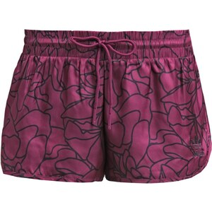 adidas Originals PHARRELL DEARBAES RUNNER Shorts solmag/black