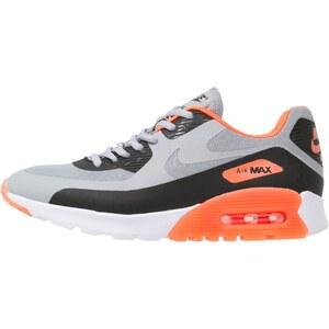 Nike Sportswear AIR MAX 90 ULTRA BR Sneaker low wolf grey/black/hyper orange/white