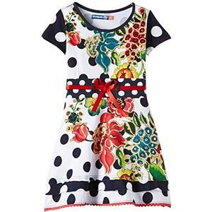 Desigual Mädchen Kleid BERROY
