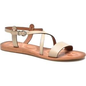 Kickers - News - Sandalen für Damen / beige