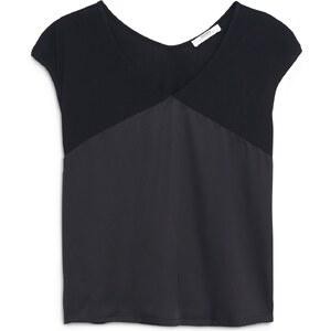 MANGO Shirt Mit V-Ausschnitt