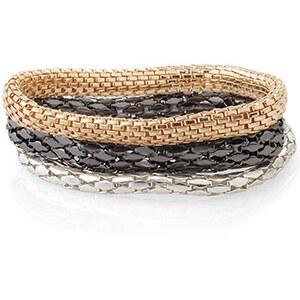 Esprit Lot de 3 bracelets