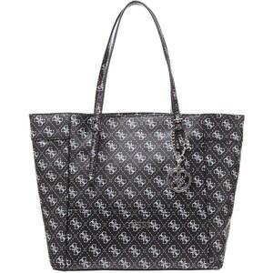 Guess DELANEY Handtasche black