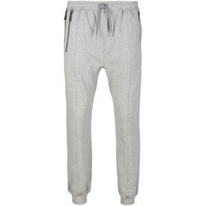 Eleven Paris Silex - Pantalon de jogging - gris chiné