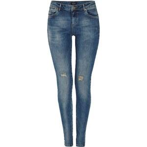 Morgan Pantalon jean