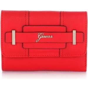 Guess Greyson - Portefeuille - rouge