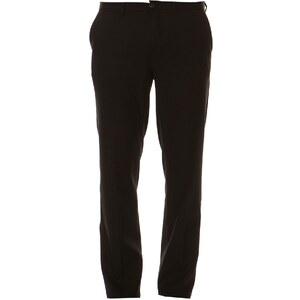 Benetton Pantalon de ville - noir