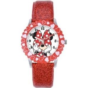 Disney Montre Minnie - rouge