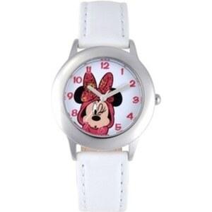 Disney Minnie - Montre - blanche