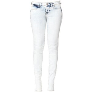 Guess Jegging - gris clair