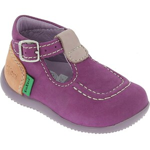 Kickers Salomé - violet