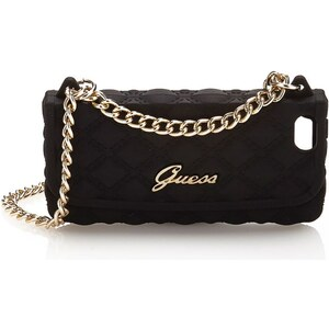 Guess iPhone 5 - Etuis portable - Mini sac Iphone 5 - noir