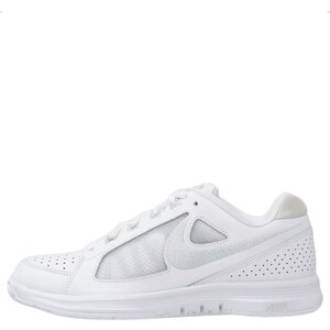 Nike Performance AIR VAPOR ACE Tennisschuh Outdoor white/premium platinum/light brown