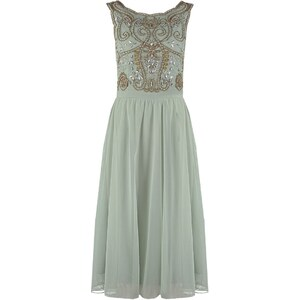 Frock and Frill ROSALIE Cocktailkleid / festliches Kleid frosty green