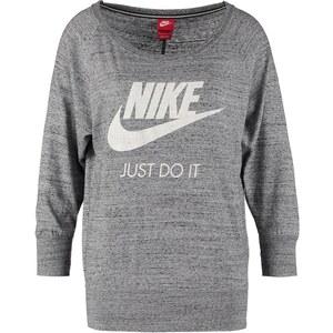 Nike Sportswear GYM VINTAGE Langarmshirt carbon