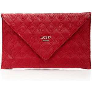 Guess Abendtasche »Candy Quilted Envelope Clutch«