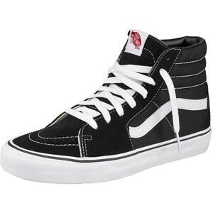 VANS SK8-Hi Sneaker schwarz-weiß 41,42,43,44,45,46