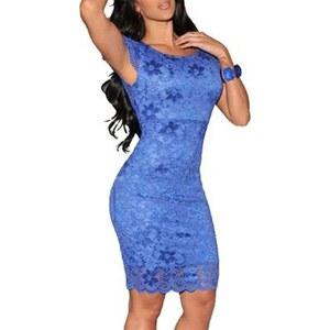 Chic Dresses Robe cocktail - bleu classique
