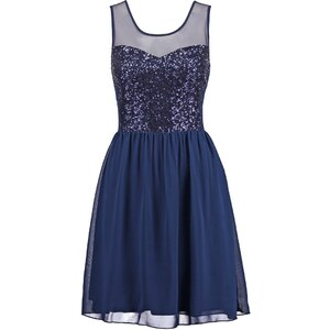 Even&Odd Cocktailkleid / festliches Kleid dark blue
