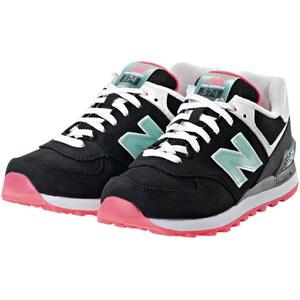NEW BALANCE Sneaker, WL 574 SLZ, zweifarbig