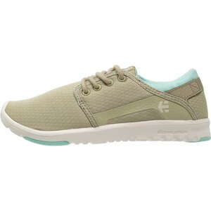 Etnies Sneaker low olive/white
