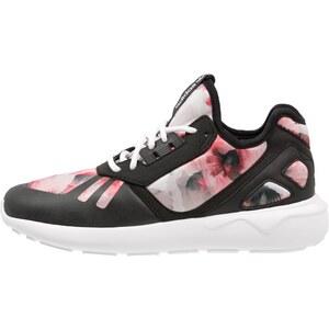 adidas Originals TUBULAR Sneaker low core black/white