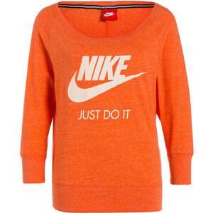 Nike Sweatshirt GYM VINTAGE orange