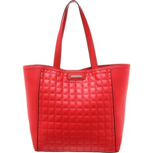 Esprit Shopping Bag red