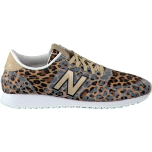 Braune New Balance Sneaker WL420