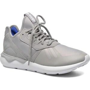 SALE - 50% - Adidas Originals - Tubular Runner - Sneaker für Herren / grau