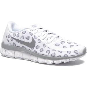 Nike - W Nk Free 5.0 V4 Ns Pt - Sneaker für Damen / weiß
