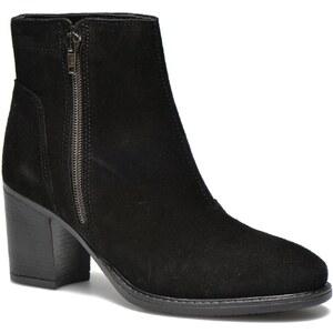 Esprit - Herby Bootie 031 - Stiefeletten & Boots für Damen / schwarz