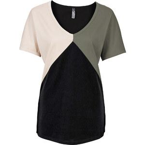 RAINBOW Shirt kurz/lang in bunt für Damen von bonprix