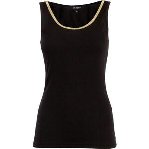 Morgan Top/tee-shirt - noir