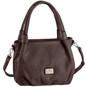 Tom Tailor Handtasche mit leichter Raffung