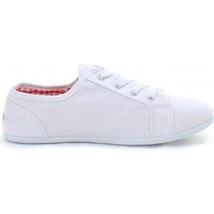 Diesel Chaussures Sneakers Blanc Femme