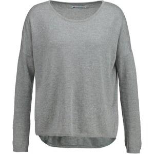 Even&Odd Strickpullover light grey