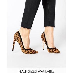 ASOS - PIXIE - Spitze High Heels