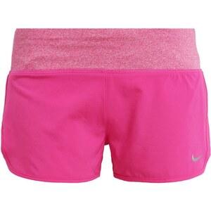 Nike Performance RIVAL kurze Sporthose vivid pink/reflective silver