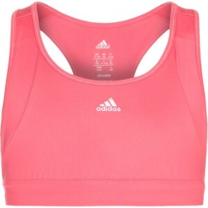adidas Performance SportBH super pink/silver metallic
