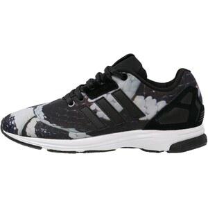 adidas Originals ZX FLUX TECH Sneaker low core black/white