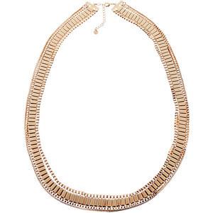 Pieces Halskette Damen