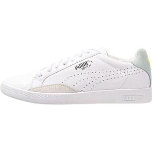 Puma MATCH Baskets basses white/fair aqua