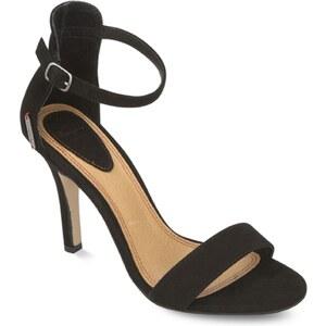 Pepe Jeans Footwear Michelle - Sandales à talon - noir